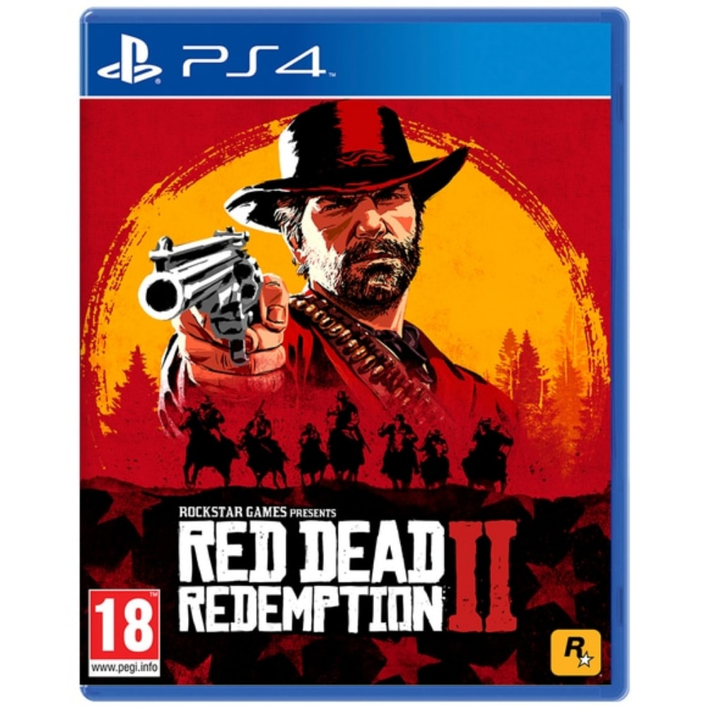 red-dead-redemption-2-ps4-playstation-4