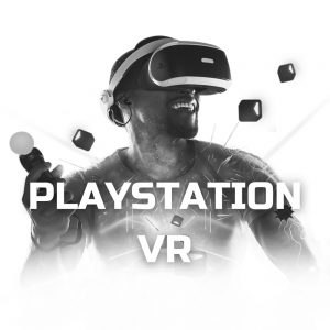 Sony Playstation PS VR Virtual Reality Headsets And Accessories