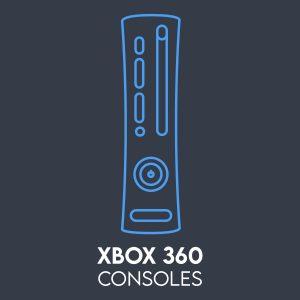 Microsoft Xbox 360 Console Bundles