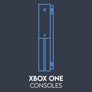 Microsoft Xbox One Console Bundles