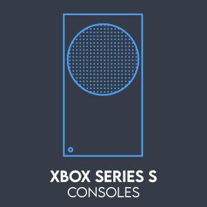 Xbox Series S Console Bundles