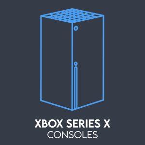 Xbox Series X Console Bundles