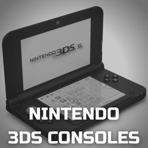 Nintendo 3DS Console Bundles