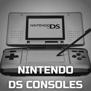Nintendo DS Console Bundles