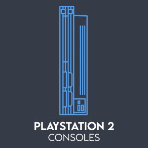 Sony PS2 (Playstation 2) Console Bundles