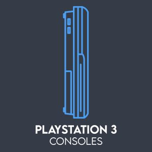 Sony PS3 (Playstation 3) Console Bundles
