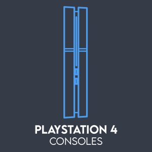 Sony PS4 (Playstation 4) Console Bundles