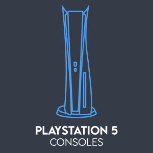 Sony PS5 (Playstation 5) Console Bundles