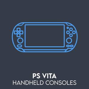 Sony PS Vita Console Bundles